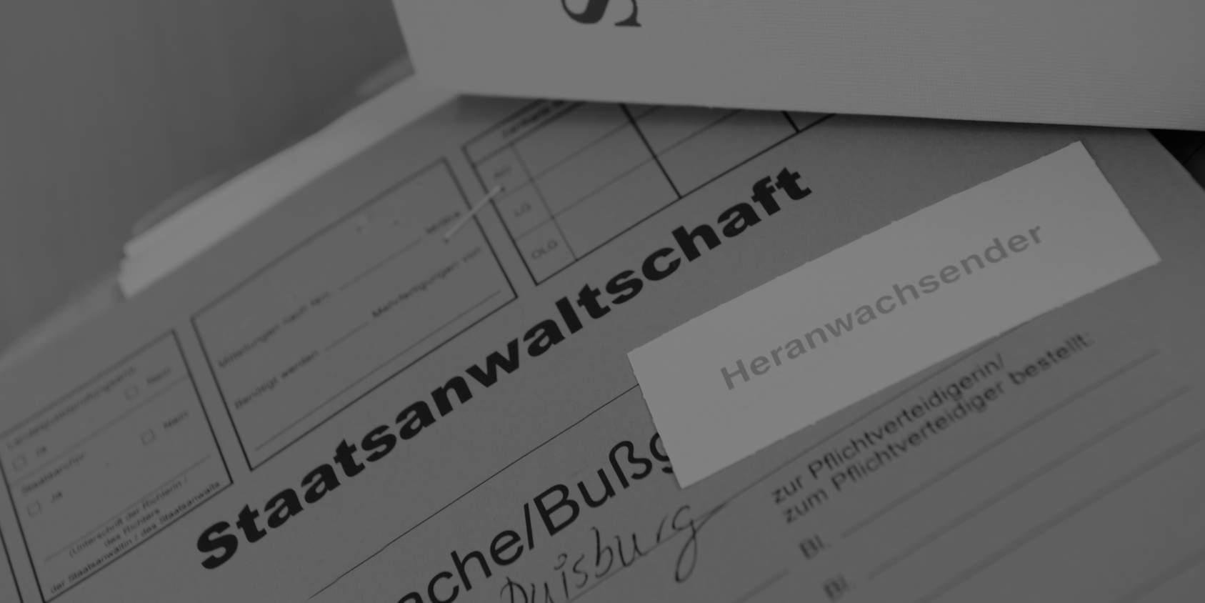 Strafverteidiger Isselhorst
