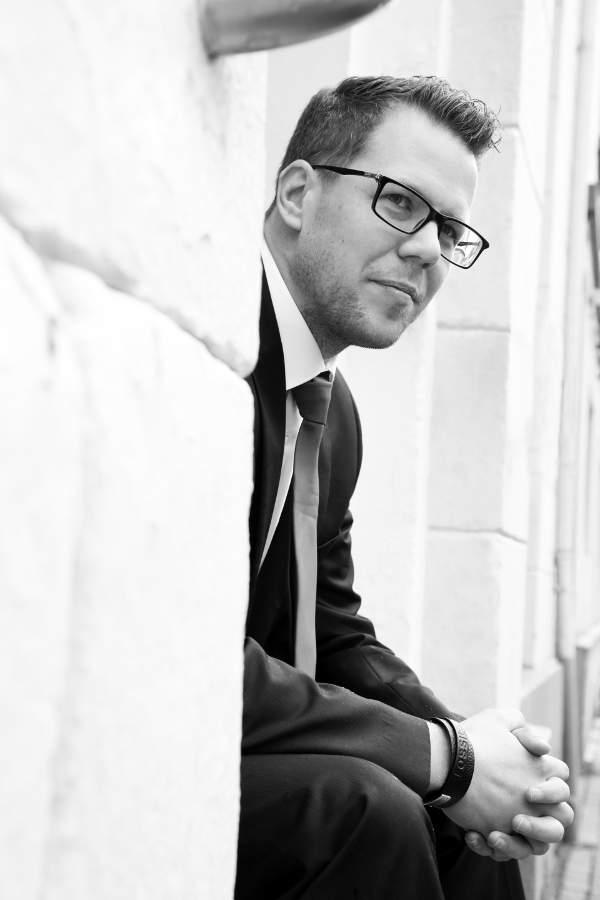 Foto Rechtsanwalt und Strafverteidiger Christian Isselhorst