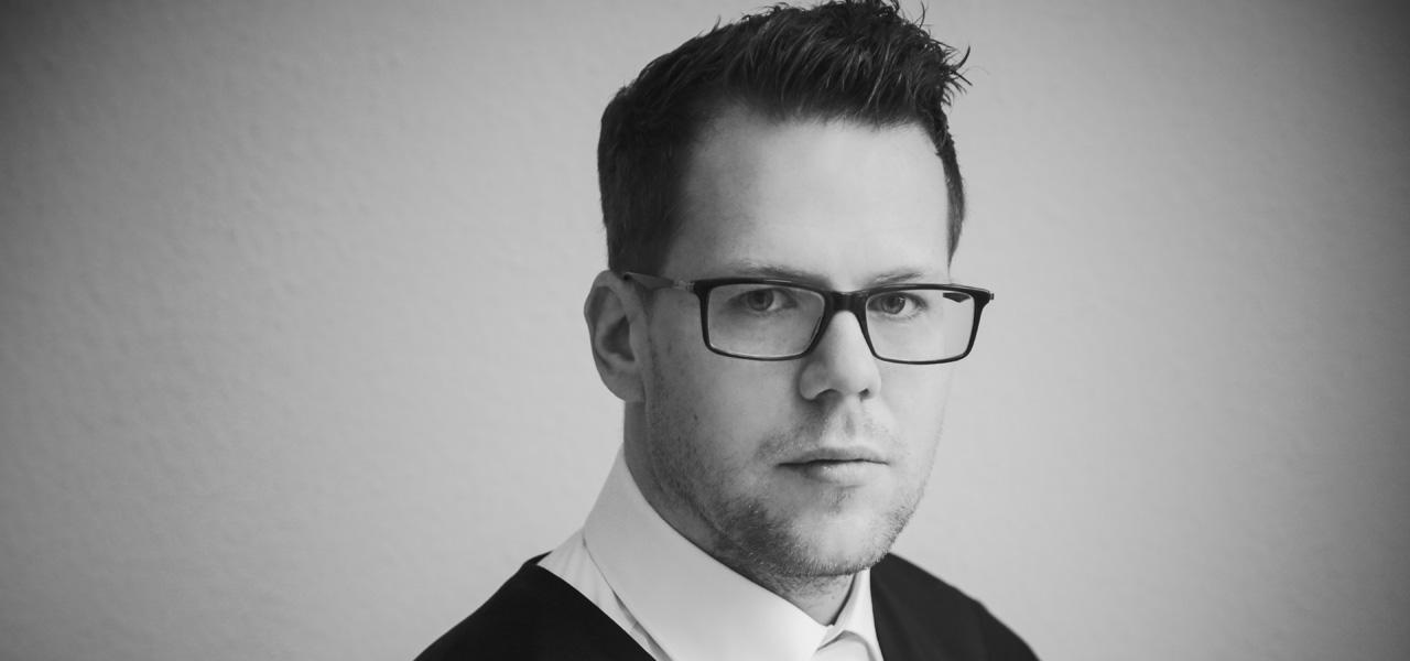 Porträt Strafverteidiger Christian Isselhorst Dortmund